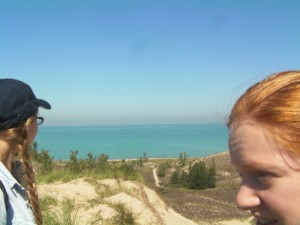 September 2012 Meeting at the Indiana Dunes