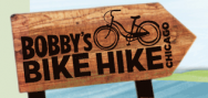 Bobby&#039;s Bike Hike